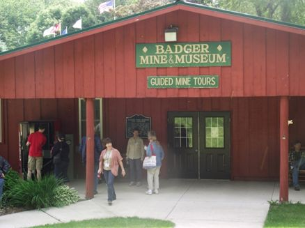 Image for Badger Mine & Museum